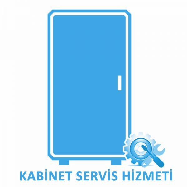 kabinet servis